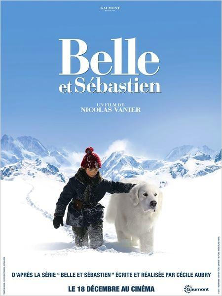 Belle et Sébastien - vendredi 17 janvier 2014 à 21h00