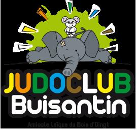 Judoclub Buisantin