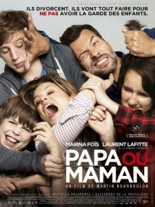 PapaouMaman